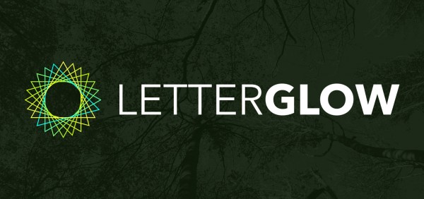 Save drafts, reuse designs and more with LetterGlow 2.0