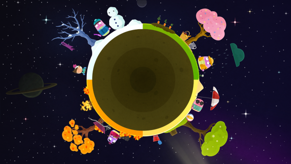 Tiny Thief developers' Love You to Bits is finally coming soon to iOS