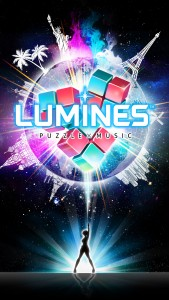 Addictive PSP puzzler Lumines will be returning to iOS