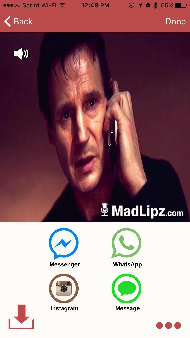 MadLipz 5