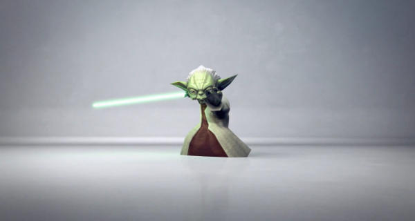 Size matters not as you battle to unlock Yoda in Star Wars: Galaxy of Heroes