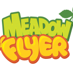 Agi Bagi Meadow Flyer takes tiny tots to a magical land