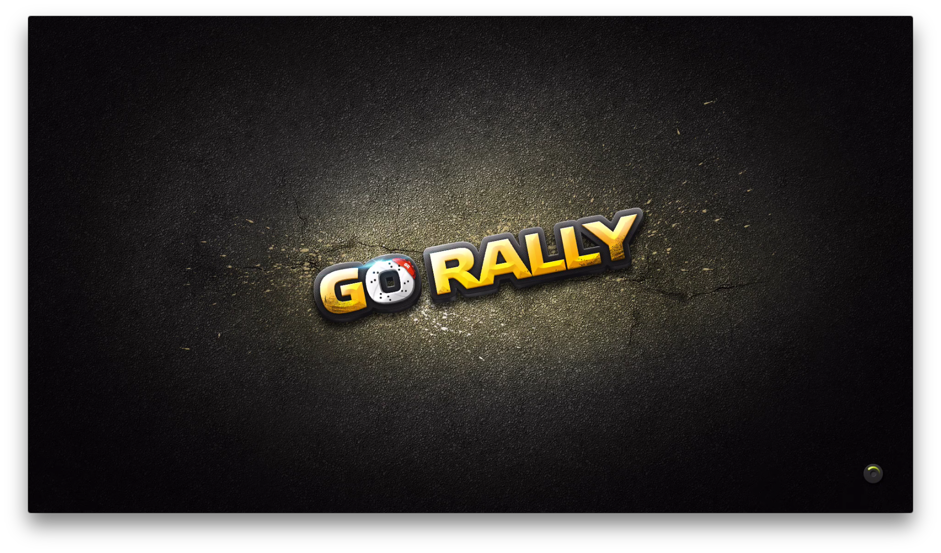 Apple TV racing fans can drift and race off-road in Go Rally