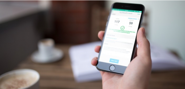 Withings' new Hy-Result in-app software could replace your physician