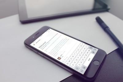 Slack for iOS updated for improved team communication