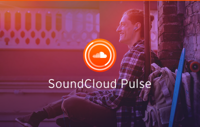 Manage your audio creations with SoundCloud Pulse