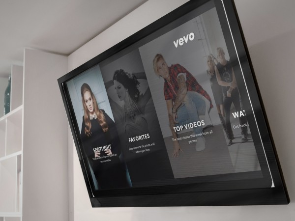 Stream all your favorite music videos with Vevo on Apple TV