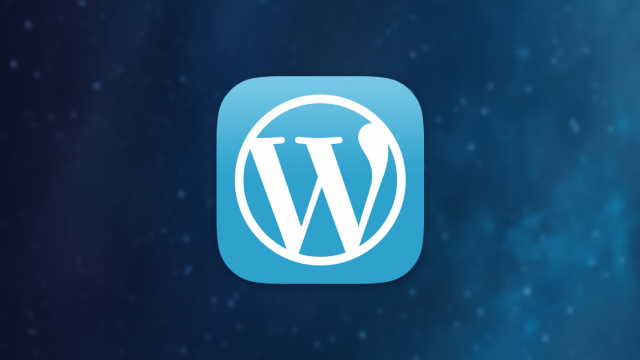No desktop required: WordPress for iOS now lets you create new sites