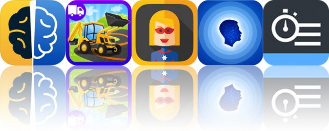 Today's apps gone free: 2 Things at Once, Trucks and Shadows, Skill Game and more
