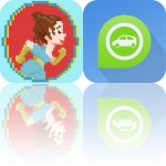 Today's apps gone free: Approach Guides, Stride and Prejudice, ParkIt and more