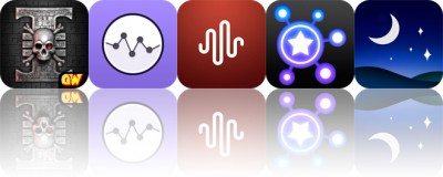 Today's apps gone free: Warhammer 40,000, MiniStats, White Noise HQ and more