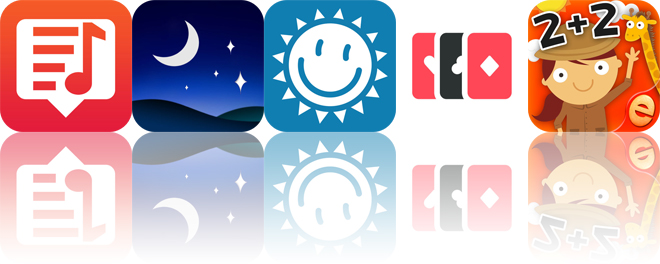 Today's apps gone free: WidgeTunes, Star Rover HD, YoWindow and more