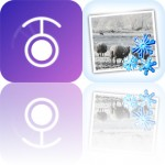 Today's apps gone free: Totally Tabata Timer, Snow Daze, Rototo and more