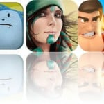 Today's apps gone free: toDo, Even Monsters Are Shy, Windy and more