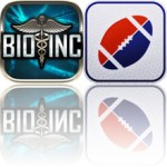 Today's apps gone free: Relook, PolyBlast, Bio Inc. and more