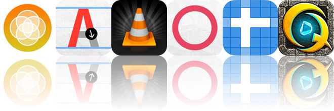 Today's apps gone free: Enlighten, Alphabet Tracer, VLC Remote and more