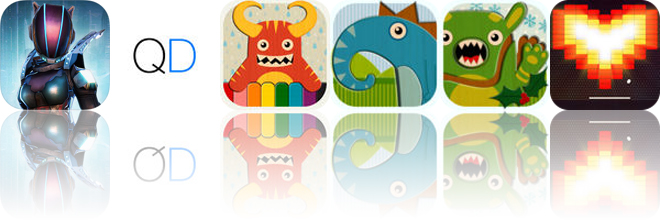 Today's apps gone free: Last City, Quick Drafts, Xylo and more