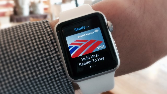 Apple Pay now supported by more than 30 new financial institutions in the United States