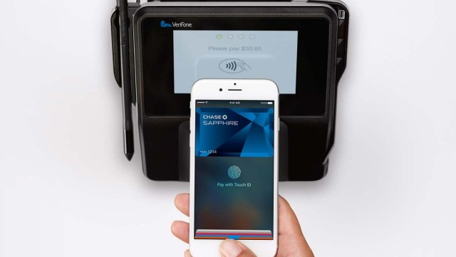 Apple Pay will officially arrive in China this week on Thursday, Feb. 18