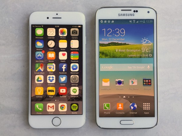 Samsung is catching up to the iPhone, by the numbers