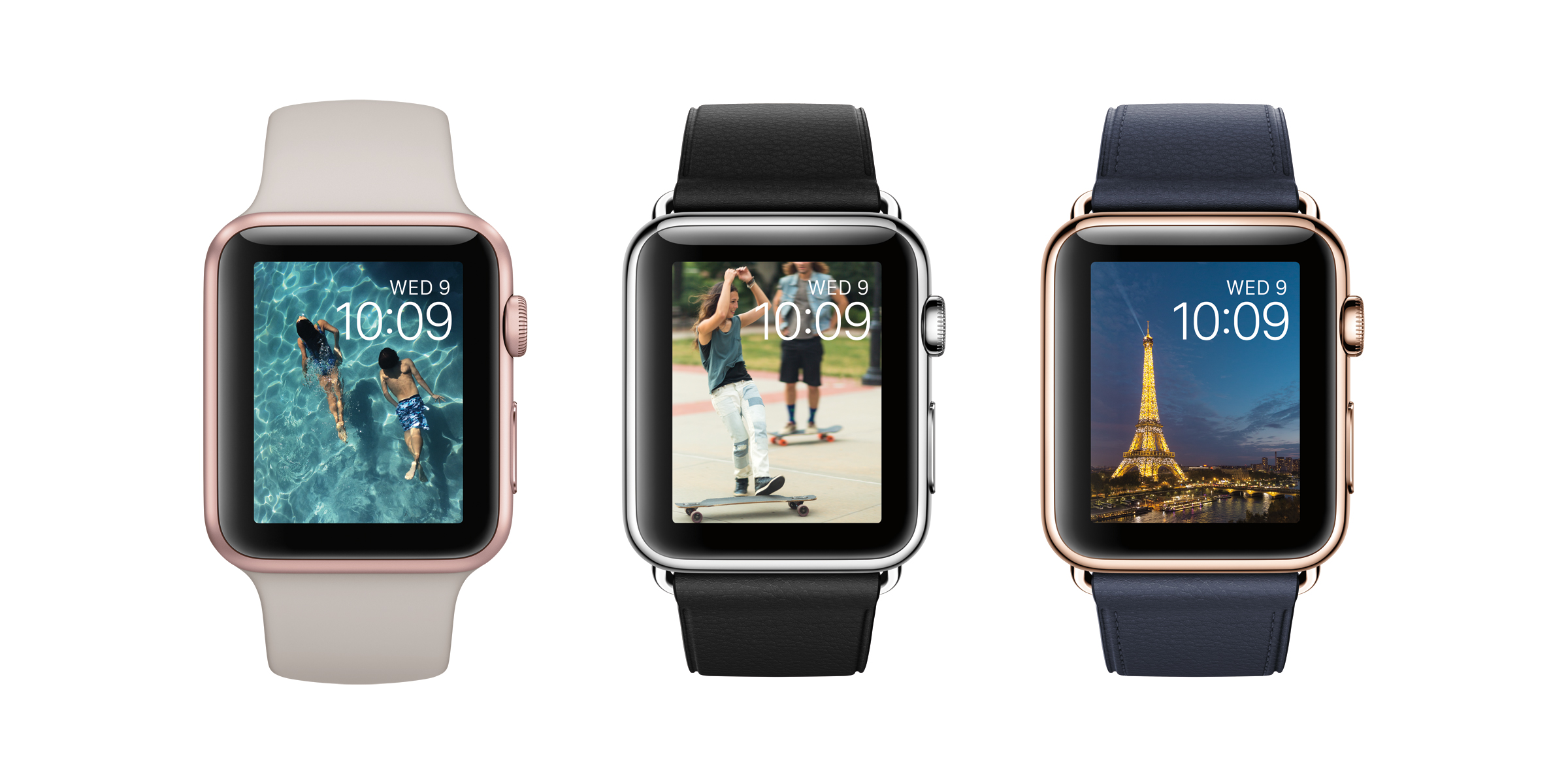 Apple is looking to expand the number of clock faces in ...