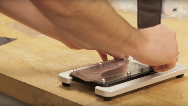 You can now have a Belkin iPhone screen protector installed at any Apple Store