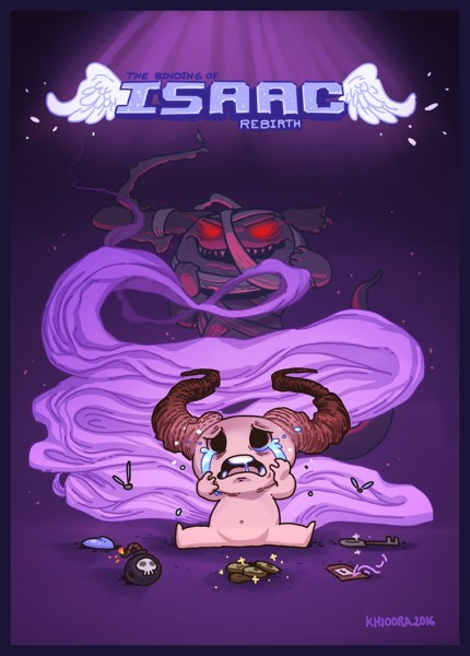 The Binding of Isaac: Rebirth runs afoul of App Store rules