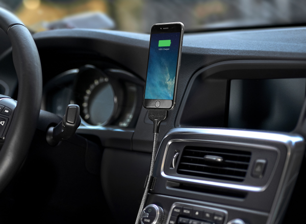 7 great car mounts for your iPhone 6s/6 or iPhone 6s/6 Plus