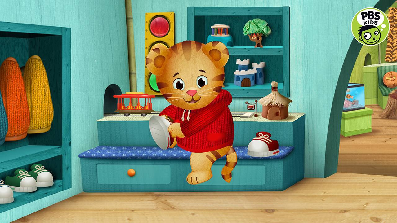 PBS will launch a 24/7 kids channel this fall for the Apple TV, iOS devices and more