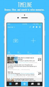 Day One 2 brings an even more streamlined journaling experience