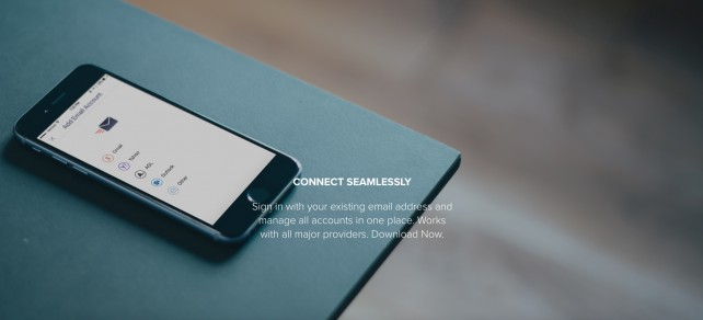 Confidential CC update brings a new name, Email App, and more