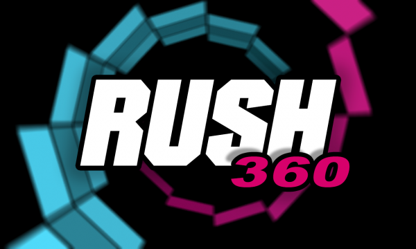 Enjoy fast-paced casual play on your Apple TV with Rush 360