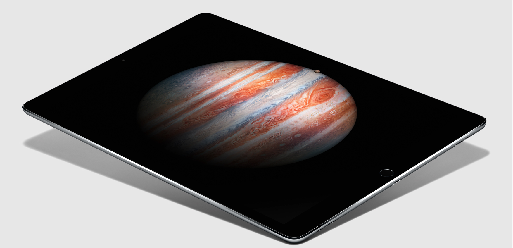 The 'iPad Air 3' is shaping up to be a mini version of the iPad Pro