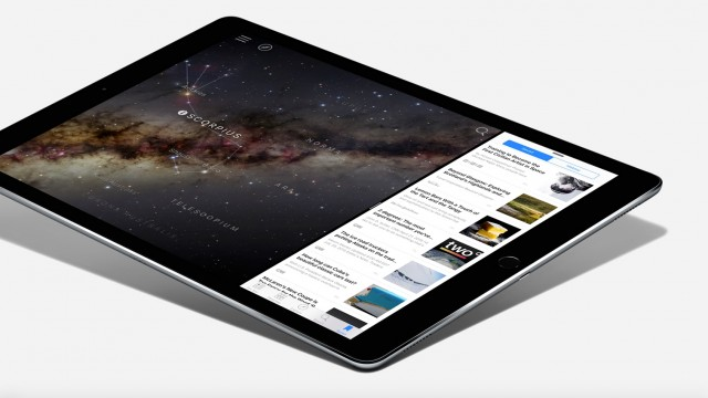 The iPad Pro could charge much faster if Apple would allow a USB 3 Lightning cable