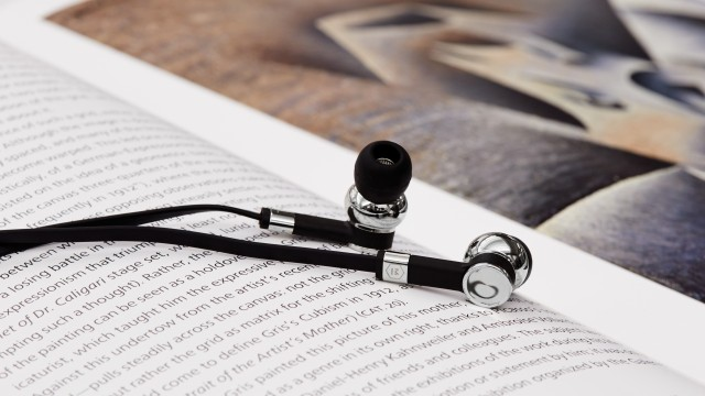 Master & Dynamic unveils a palladium-coated version of its ME05 earphones
