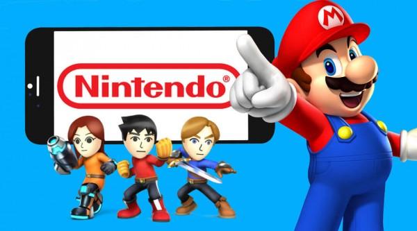Preregister your spot in Nintendo's Miitomo and get a special bonus