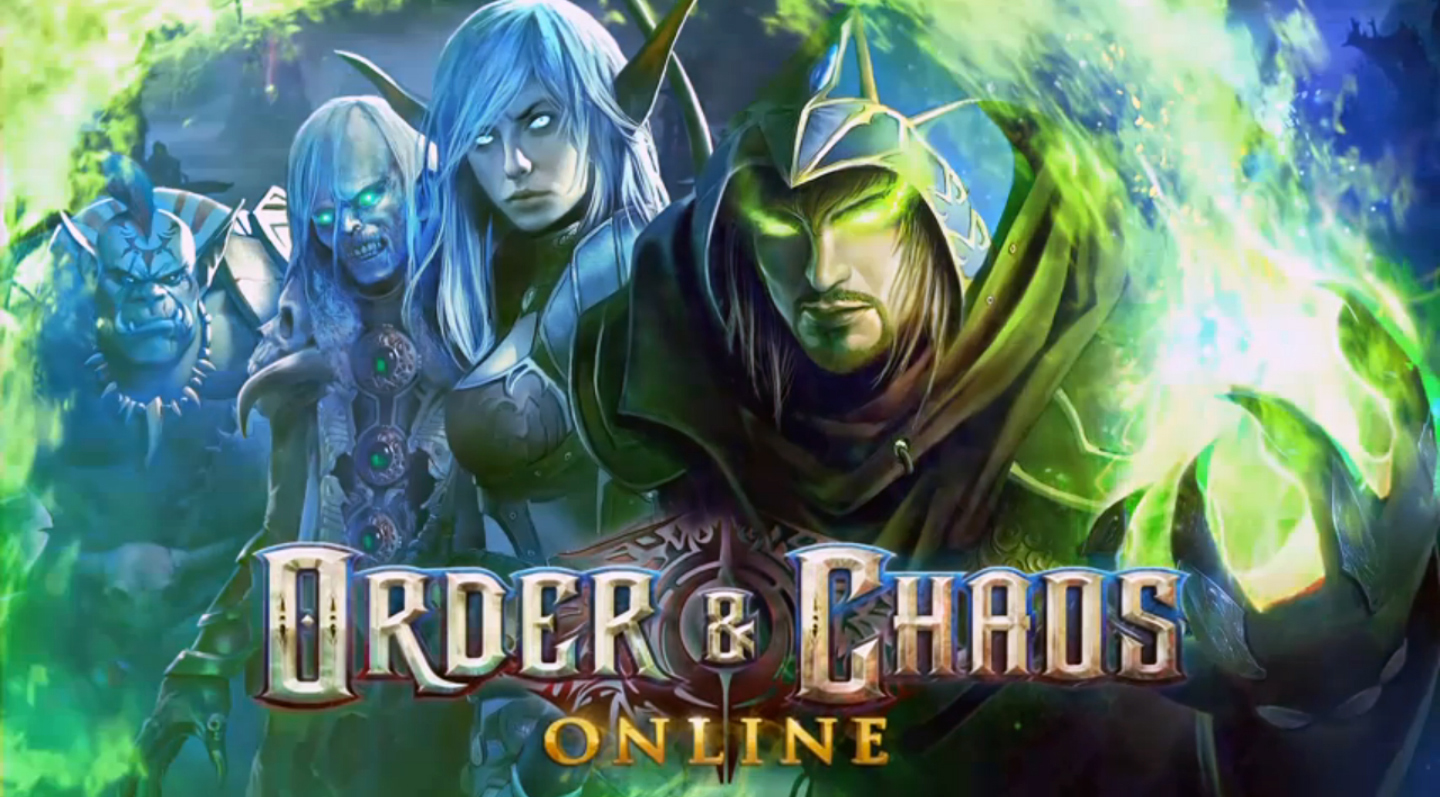Chaos reigns in Gameloft's Order & Chaos Online as hackers use a 'test box'