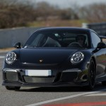 Porsche CEO has no use for self-driving vehicles