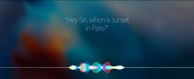 Siri will finally be making its way to the Mac with OS X 10.12