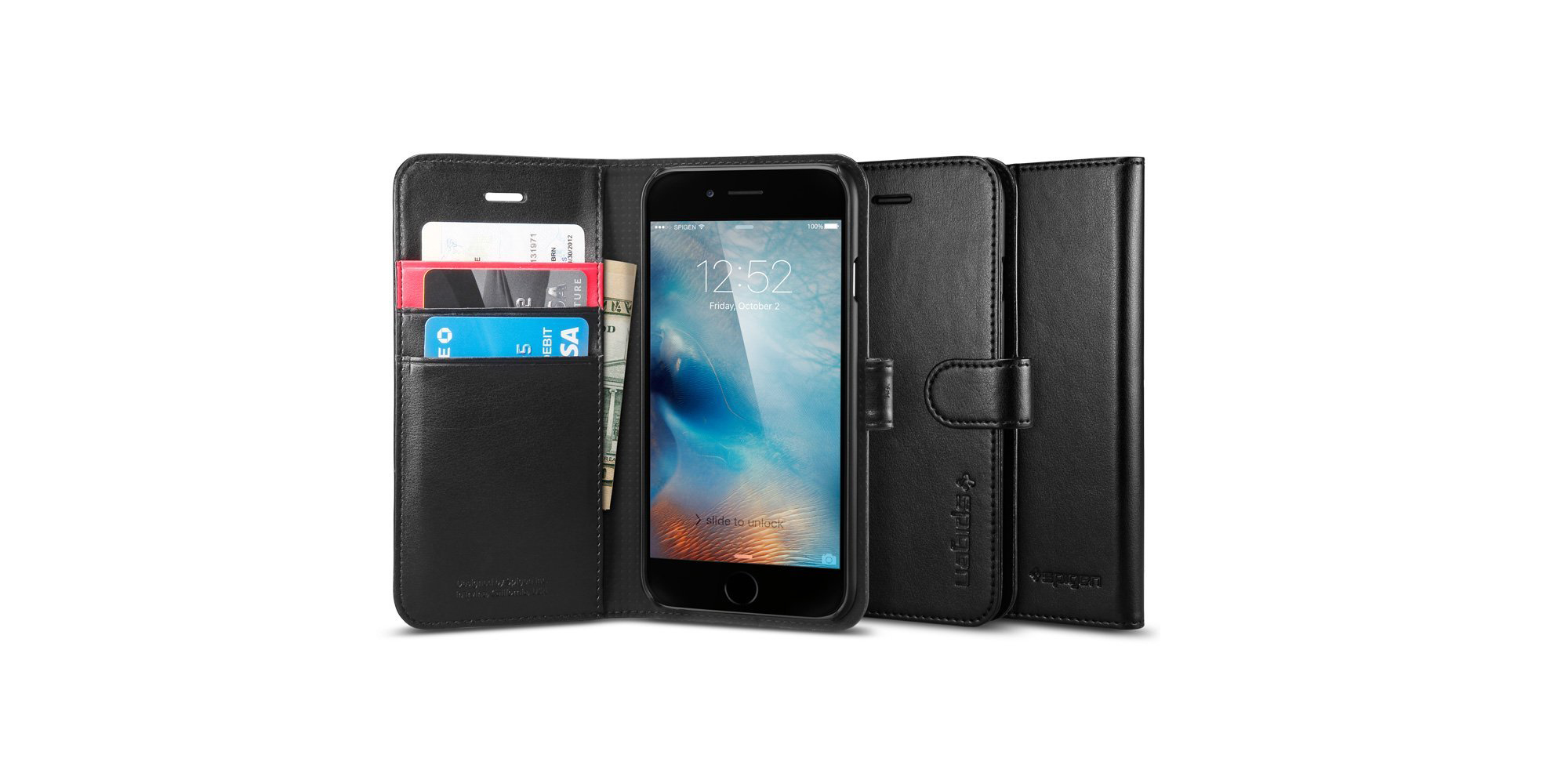 7 great wallet cases for your iPhone 6s or iPhone 6