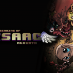 The Binding of Isaac: Rebirth might be born on the App Store