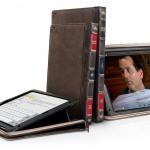 Twelve South unveils new BookBook cases for the iPad Air 2, iPad mini 4