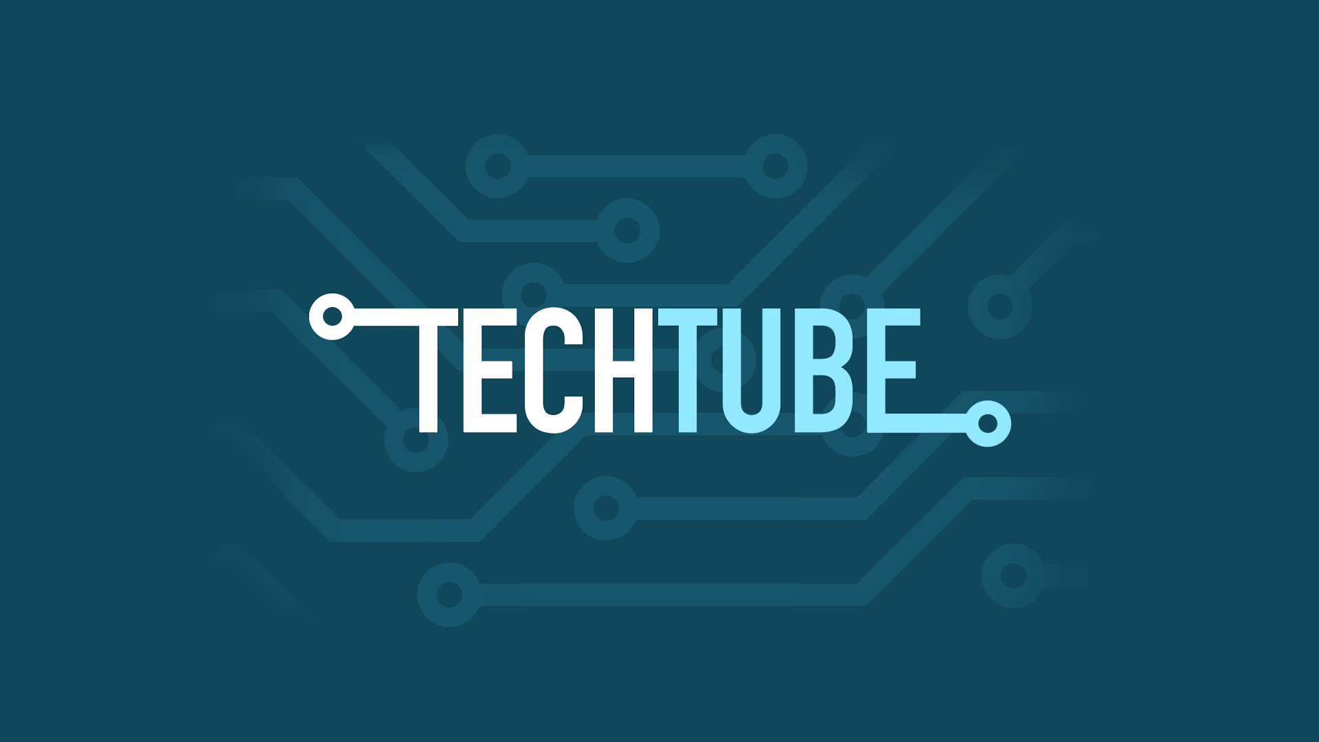 Find amazing videos with TechTube TV for Apple TV