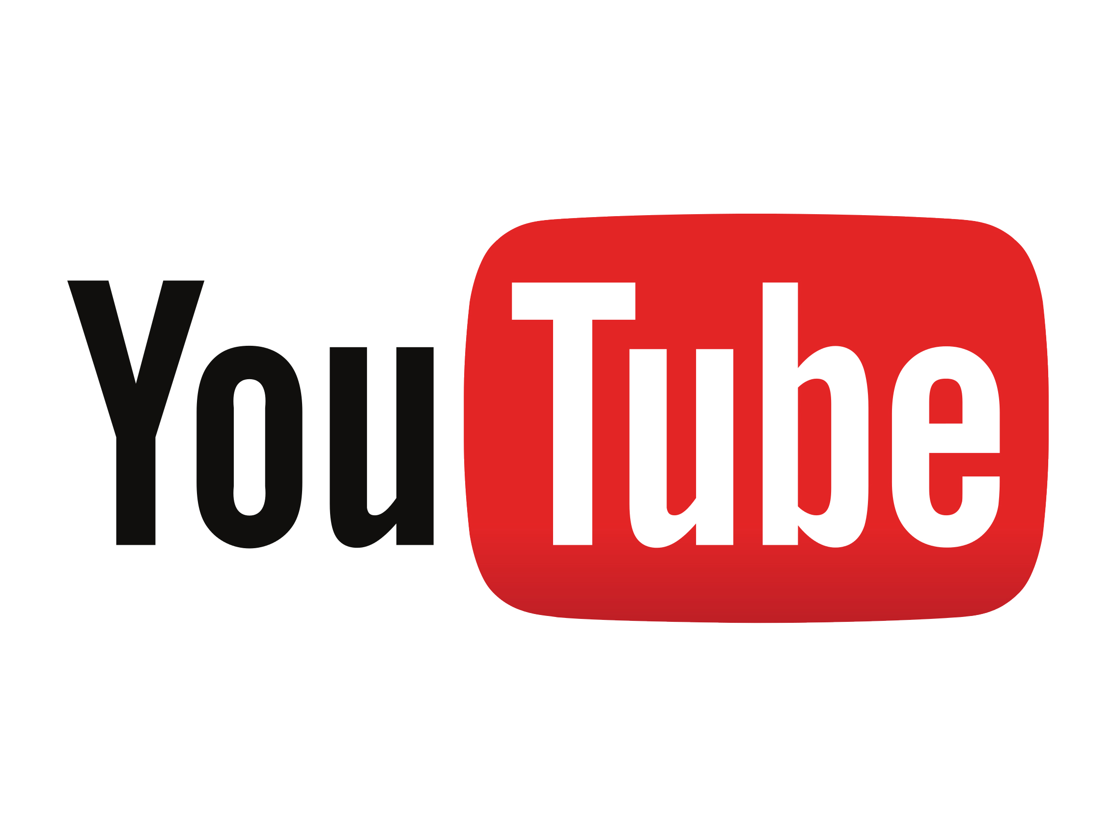 The official YouTube updated to fully support the larger iPad Pro