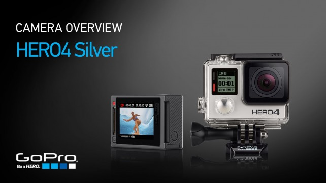 GoPro acquires two iOS video apps, Replay and Splice