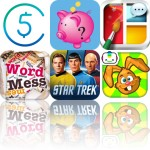 Today's apps gone free: 5coins, Loan Calculator, Frame Artist and more