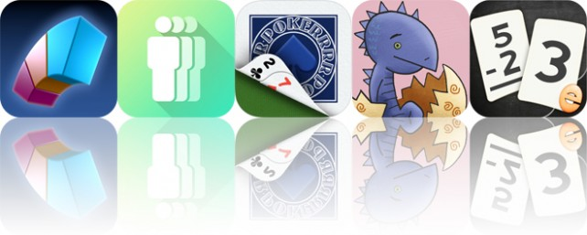 Today's apps gone free: Radian, Clone Magic, Pokerrrr and more
