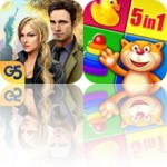 Today's apps gone free: Persistence, Magic Sorter, Special Enquiry Detail and more