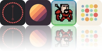 Today's apps gone free: Gloomlogue, Globo, Tower of Fortune and more