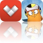 Today's apps gone free: Smart PDF Scanner, GeoTrend, Vidblend and more